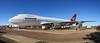 Boeing 747-200- Qantas Founders Museum - Longreach, Queensland