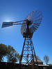 Windmill - Longreach, Queensland