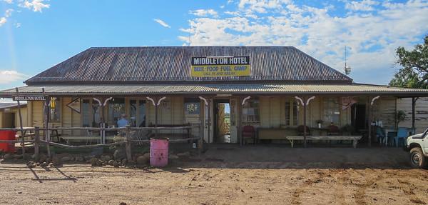 Middleton Hotel - Queensland