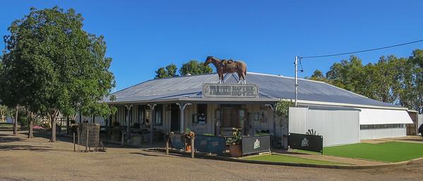 Prairie Hotel - Prairie, Queensland