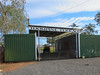 Accommodation Block - Toompine, Queensland
