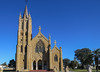 St Mary's Church - Warwick, Queensland