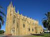 St Mary's Church - Warwick, Queensland