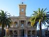 Town Hall -  Warwick, Queensland