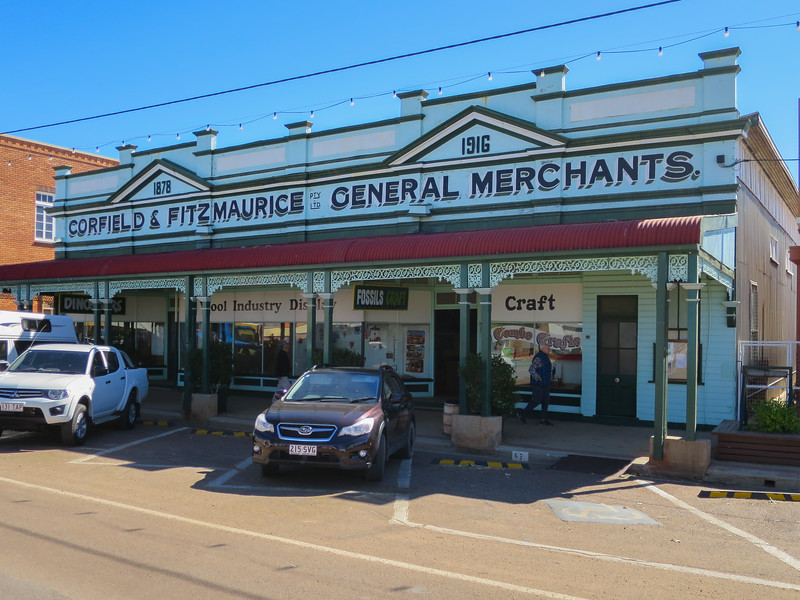 Winton, Queensland