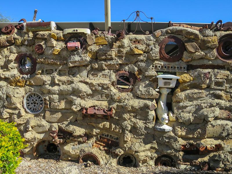 Arno's Wall - Winton, Queensland