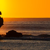 Sunset - Cactus Beach, South Australia