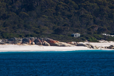 Cozy Corner South from Binalong Bay - Bay of Fires, Tasmania