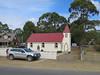 St Paul's Angilcan Church - Adventure Bay, Tasmania