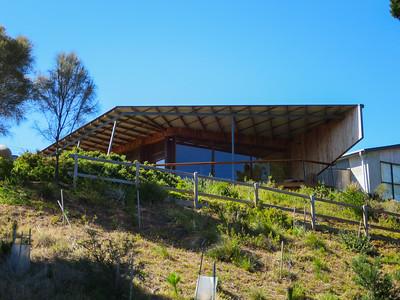 Dennes Point - Bruny Island, Tasmania