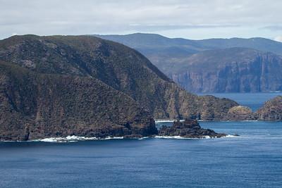Cape Bruny - Bruny Island, Tasmania