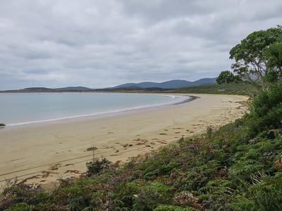 Cloudy Bay - Bruny Island, Tasmania