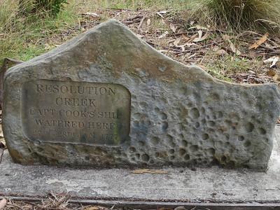 Two Tree Point, Resolution Creek - Bruny Island, Tasmania