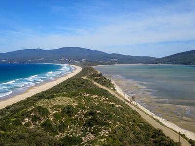 The Neck, Bruny Island, Tasmania