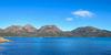 The Hazards - Coles Bay, Tasmania