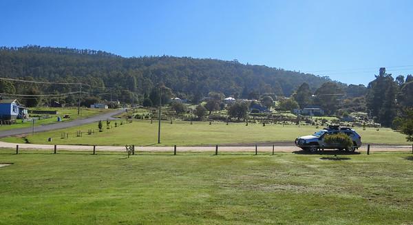 Cornwall Park - Cornwall, Tasmania