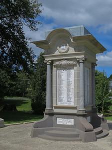 War Memorial - Deloraine, Tasmania