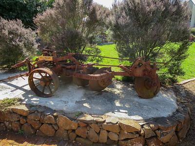 Deloraine and Districts Folk Museum - Deloraine, Tasmania