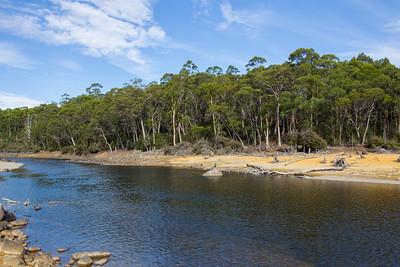 Lake King William - Derwent Bridge, Tasmania