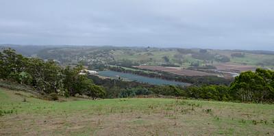 Braddons Lookout - Devonport, Tasmania