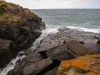 Mersey Bluff - Devonport, Tasmania