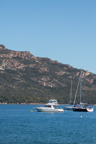 Coles Bay - Freycinet National Park, Tasmania