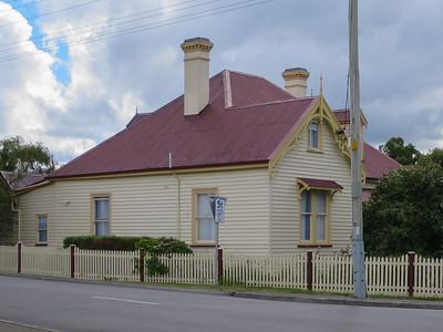 Cambridge House - Geeveston, Tasmania
