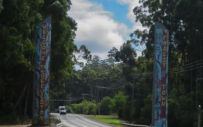 Geeveston, Tasmania