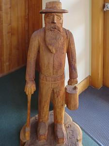 Forest & Heritage Centre - Geeveston, Tasmania