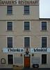 The Drunken Admiral Pub - Hobart, Tasmania