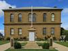 Oatlands Town Hall opened in 1881 - Oatlands, Tasmania