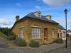 Old Bank building - Oatlands, Tasmania