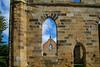 The Convict Church - Port Arthur Historic Site, Tasmania