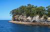 The Isle of the Dead - Port Arthur, Tasmania