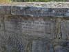 Richmond Bridge - Richmond, Tasmania<br /> The oldest bridge in Australia, the Foundation stone was laid on 11th December 1823