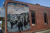 Mural - Sheffield, Tasmania