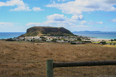 The BNut - Stanley, Tasmania