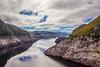 Lake Gordon - Strathgordon, Tasmania