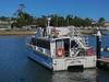 Maria Island Ferry - Triabunna Marina, Tasmania