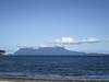 Maria Island from Triabunna