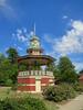 Rotunda- Beaufort, Victoria