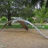 Raptor by Yackandandah  sculptor Xavier Pinard - Mount Beauty