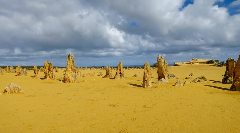 The Pinnacles - Cervantes, Western Australia