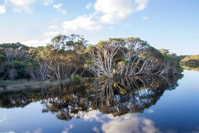 Donnelly River - D'Entrecasteaux National Park, Western Australia
