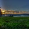 Early morning - Pemberton, Western Australia