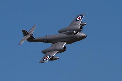 Gloster Meteor F.Mk. 8 - Avalon, Victoria