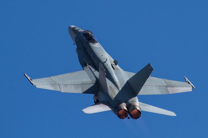 F/A-18 Hornet - Avalon, Victoria