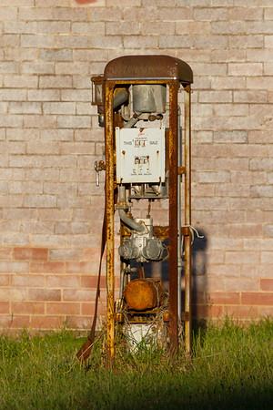 Fill it up! - Glen Davis, New South Wales