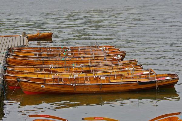 Bowness - Lake Windermere