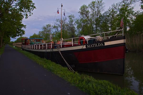 Matilda - Europe